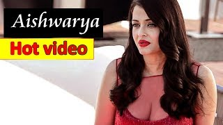 Aishwarya Rai latest Hot video 2018 ✔ Media Barta