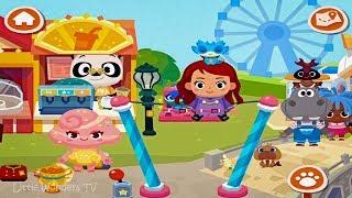 Fun Rides at Dr Panda Town Pet World - Fun Game for Kids | Dr Panda Town: Pet World | Part 6