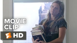 Learning to Drive Movie CLIP - Harvest (2015) - Patricia Clarkson, Grace Gummer Movie HD