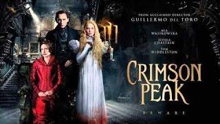 ganzer film deutsch [Crimson Peak][HD|2016] Deutsch der ganzer film