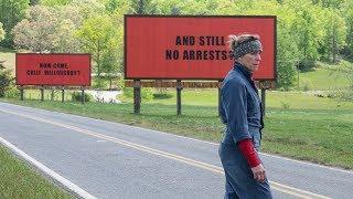 Trailer: «Three Billboards Outside Ebbing, Missouri»