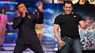 Honey Singh To Perform LIVE With Salman Khan At TOIFA 2016