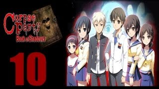Corpse Party - Book of Shadows - Episode 2- Demise - Part 10