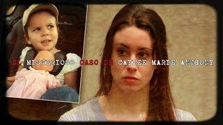 El MISTERIOSO caso de CAYLEE MARIE ANTHONY | Nekane Flisflisher