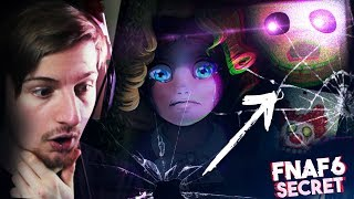 THE LORE OF SPRINGTRAP FINALLY REVEALED!?  || Five Nights At Freddy