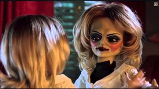 Seed of Chucky#1