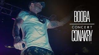 BOOBA à Conakry (Live) - OKLM Inside
