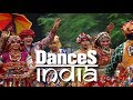 Dances Of Indian States