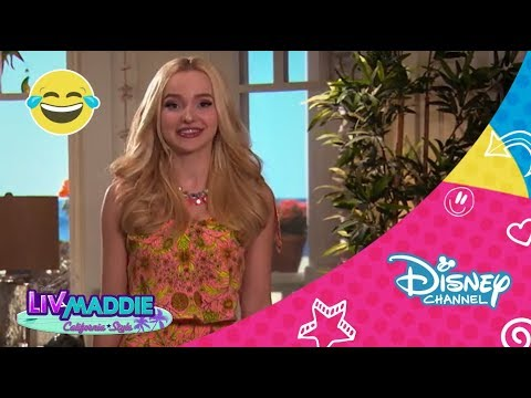 Xxx Mp4 Liv Y Maddie California Style Adelanto Exclusivo Del Final De Temporada Disney Channel Oficial 3gp Sex