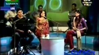 amirsalma-Chanchal Chowdhury, Bangla Folk Song, Bangladesh - 2 - YouTube2.flv
