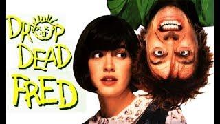 Drop Dead Fred Deleted Scenes & Alternate Opening/Ending