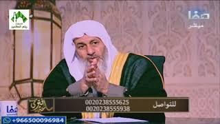 فتاوى قناة صفا (133) للشيخ مصطفى العدوي 25-12-2017