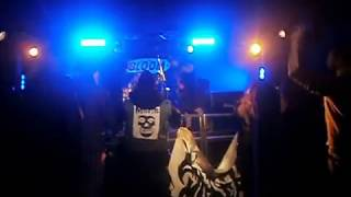 Dream Of Fucking Cock In Anal Prolapse While Cougar In Alcoholic Shit - Brutal Murder live @ Bloom