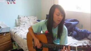 She's Killing Me - A Rocket to the Moon (acoustic cover)