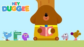The Story Badge -  Hey Duggee Series 1 - Hey Duggee