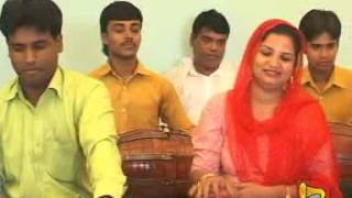 "Etu Kache Aaye Salijaan | Bengali ""Qawwali"" Video | Bacha Nasir, Mithu Rani | Blaze Audio Video"