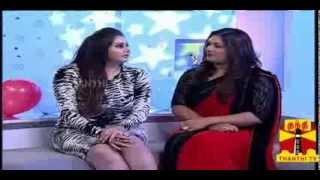 Natpudan Apsara - Sarath Kumar, Radhika, Namitha Seg-2 Thanthi TV 01.01.2014
