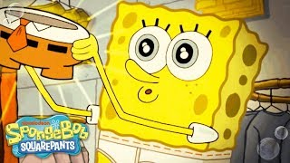 SpongeBob SquarePants | 'SpongeBob LongPants