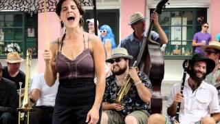 """Smoking Time Jazz Club - """"Percolatin' Blues"""""""