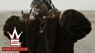 "K Camp ""Rockstar Crazy"" (WSHH Exclusive - Official Music Video)"