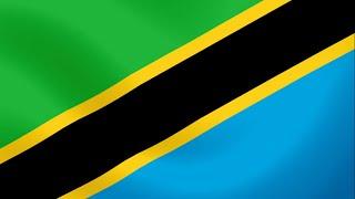 Tanzania National Anthem (Instrumental)