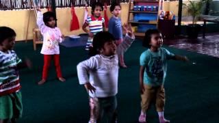 Anaida - Chocolatte Dance