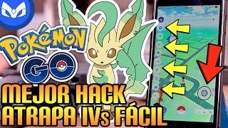 Pokemon GO ++ 2.0 EL MEJOR HACK EN TUTUAPP