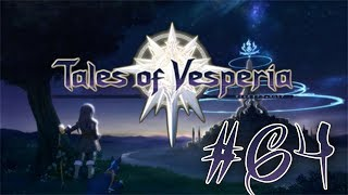 Tales of Vesperia PS3 English Playthrough with Chaos part 64: Slightly Lost