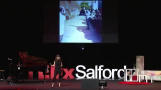 Cliteracy | Sophia Wallace | TEDxSalford
