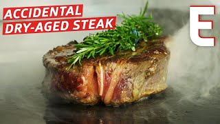 The 180-Day Dry-Aged Steak That Was Made By Accident — The Meat Show