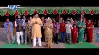 HD साँचा बा दरबार - Sanch Ba Darbar   Daroga Chale Sasural   Bhojpuri Sai Bhajan 2015