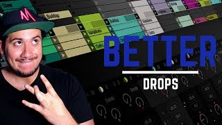 1 Way To Get A Better Drop (FREE DOWNLOAD)
