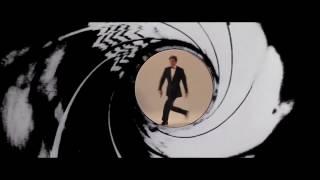 Licence To Kill (1989) Gunbarrel - Timothy Dalton