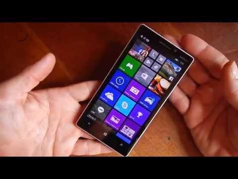 Nokia Lumia 930 Honest Review