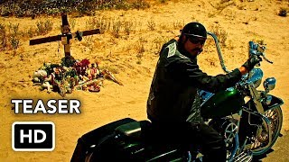 """Mayans MC (FX) """"Roadside"""" Teaser HD - Sons of Anarchy spinoff"""