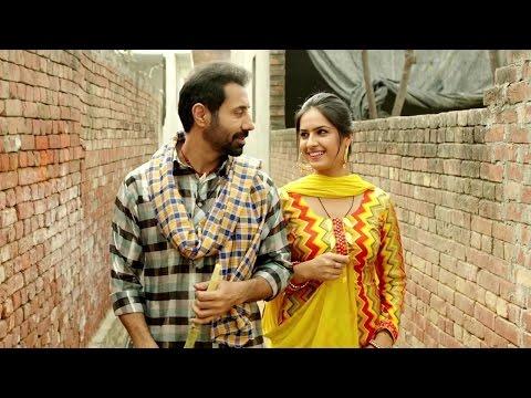 NEW PUNJABI FULL FILM || BINNU DHILLON - AMAN HUNDAL || PUNJABI FILMS 2017