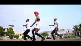 EL.SHELELE Dance version from GABON ( Ragga, Affro , Ntcham )