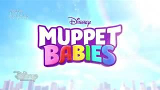 Muppet Babies (2018) | Intro (Tema de entrada) | Español Latinoamericano
