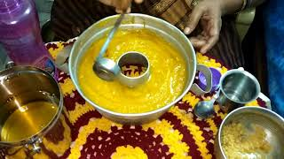 Thati/Toddy Rotti Recipe || Toddy palm Rotti/pancake || Toddy Palm Juice Specials #3 By Bhashu