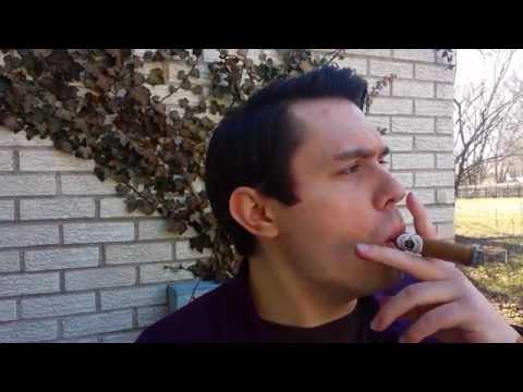 Mechanic Rape, History Quotes (Cigar Q&A Vlog, Part 1)