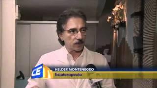 Atividade física para pacientes com hérnia de disco
