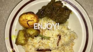ভুনা খিচুড়ি   Khichuri