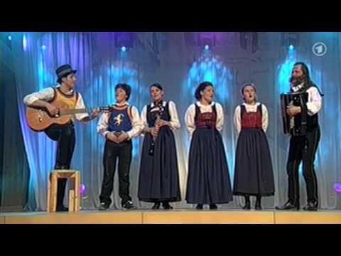 Familie Aschenwald Almenrausch und Edelweiss 2006