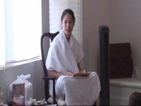 Xxx Mp4 Diksha Celebration Spiritual Initiation Of Sadhvi Siddhali Shree A Message For Change Spirituality 3gp Sex