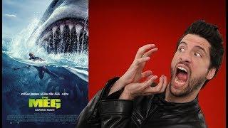 The Meg - Movie Review