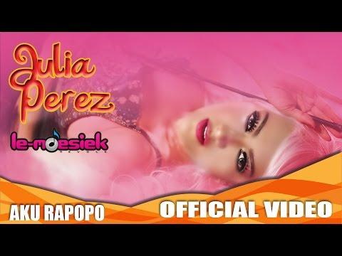 Julia Perez - Aku Rapopo (Official Music Video)