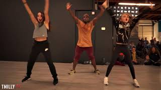 Kirk Franklin | Looking For You | @willdabeast__ & Dj Marv choreo