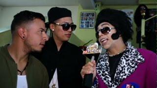 Elvis  y Salsa Sur