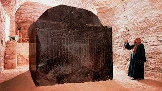 El Mayor Misterio de Egipto Está Bajo Tierra