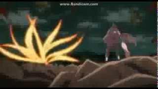 Naruto Shippuden Episode 344 Part 3/3